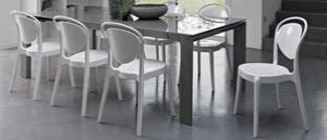Трапезарни маси и столове
