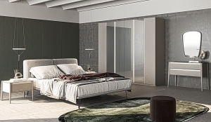 спален комплект Copenhagen;Saloni
