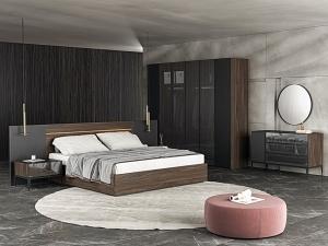 спален комплектToronto;Saloni