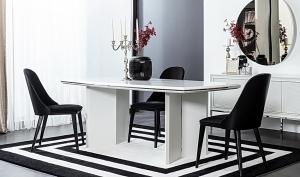 трапезарна маса Stella;Saloni