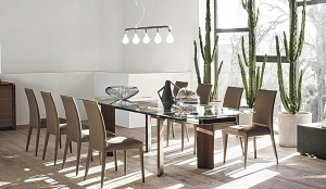 Tower Wood, CALLIGARIS